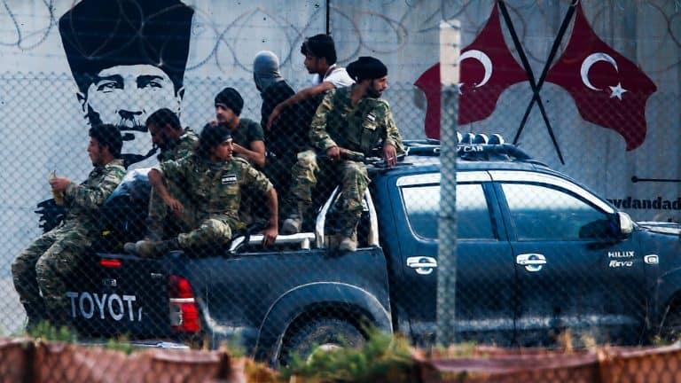 Συριακό Παρατηρητήριο: Λάβαμε μια λίστα με 37 ονόματα μαχητών του ISIS που εστάλησαν από την Τουρκία στη Λιβύη
