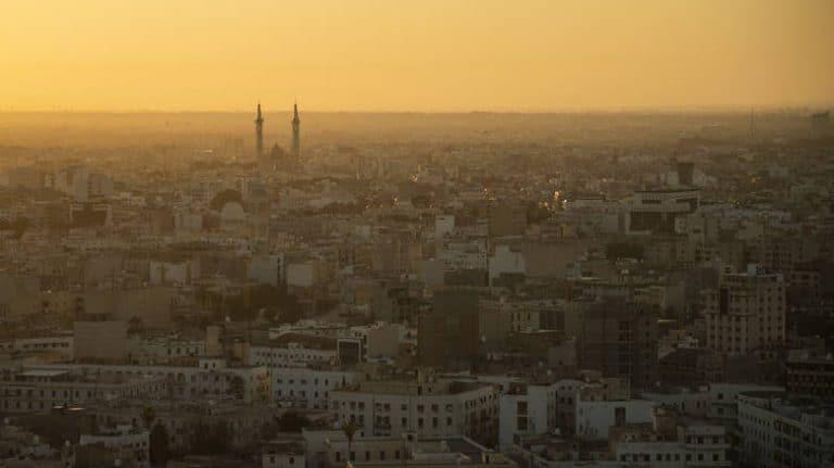 Λιβύη: Κλιμάκωση εχθροπραξιών εν μέσω πανδημίας,Αποκλειστικό Βίντεο