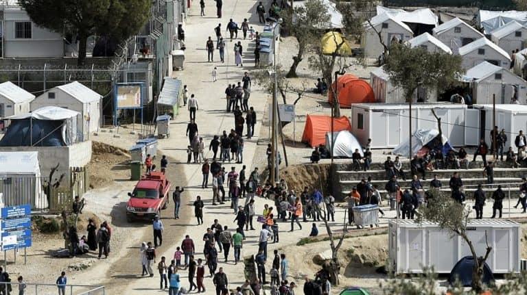 500.000$ στην Ελλάδα για προφύλαξη των προσφύγων από τον κοροναϊό