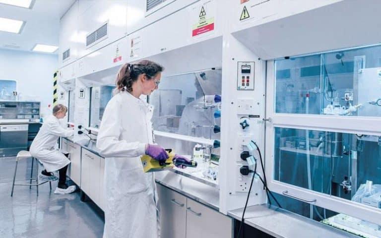 Επιστήμονες:Βρέθηκε φτηνός τρόπος  να «πιάνουν» τον κορωνοϊό χωρίς τεστ