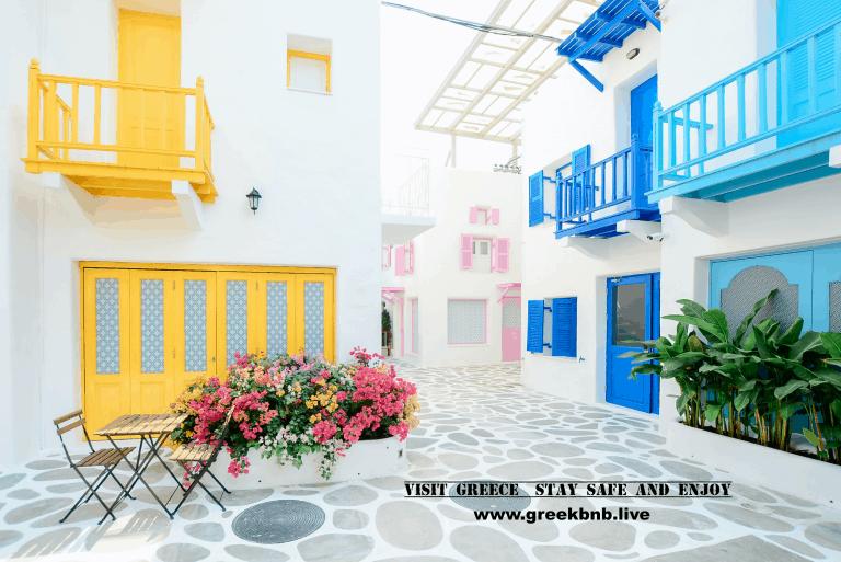 Oι 29 χώρες από τις οποίες θα δέχεται η Ελλάδα τουρίστες