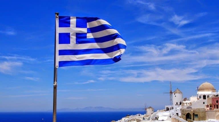 Αυστρία: Η Ελλάδα πρώτη στους  προορισμούς με αεροπλάνο για διακοπές