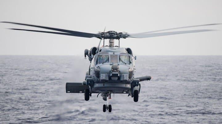 Εξοπλιστικά  όλες οι εξελίξεις. @ 2(Belharra)+4 Φρεγάτες -Τορπίλες-ελικόπτερα Romeo -UAV Heron