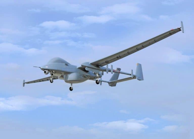 Η Ελλάδα αποκτά Ισραηλινά UAV HERON με leasing