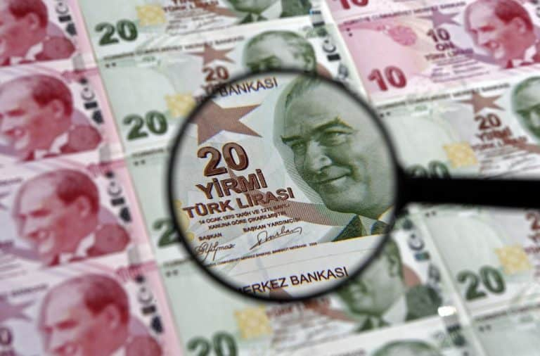 Goldman Sachs:  H τουρκική λίρα σε ελευθερη πτώση – Ολοταχώς για νέα υποτίμηση