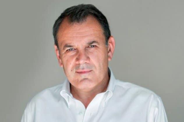 Ο υπουργός Εθν.Άμυνας μιλάει για όλα (Βίντεο)